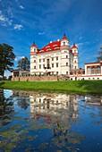 Wojanow Palace, Poland, Europe