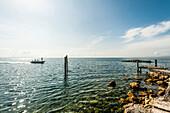 Locanda San Vigilio, Lago di Garda, Province of Verona, Northern Italy, Italy
