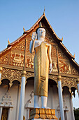 Asia, Laos, Vientiane, Pha That Luang, Temple, Temples, Buddha, Buddhist, Buddhism, Buddha Statue, Buddhist Temple, Holiday, Vacation, Tourism, Travel. Asia, Laos, Vientiane, Pha That Luang, Temple, Temples, Buddha, Buddhist, Buddhism, Buddha Statue, Budd