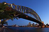 Sydney opuses House, Harbour bridge, opera, opera_house, bridge, harbour, port, water, highlight, place of interest, landmark, Sydney, city, town, city, metropolis, Australia, New South Wales, landmarks, travel, traveling, tourism, Luna park, blue hour, l