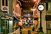 Penny Lane Mall, Rehoboth Beach, Delaware, USA