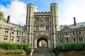Blair Hall, Princeton University, New Jersey, USA