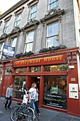 the elephant house gourmet tea and coffee house edinburgh scotland uk united kingdom The elephant house is where JK Rowling wrote some of her early Harry Potter novels