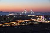incheon, yeongjonggrandbridge