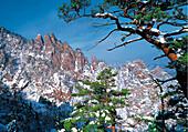Seorak Mountain, chilhyeongjaebong