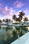 Pool area at Hotel Resort Casa Morada, Islamorada, Florida Keys, Florida, USA