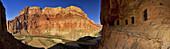 Quincy, Dein, America, Ancestral, Ancestral Puebloean, Arizona, Breathtaking, Brown, Canyon, Colorado, Colorado River, Creek, Destination, Geography, Gorge, Grand, Holiday, Landmark, Landscape Art, Large, Location, Mountain, Nankoweap, Nankoweap Creek, Na