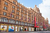 England,London,Knightsbridge,Harrods