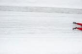 Skeleton World Championships 2013, St. Moritz, Engadine valley, Upper Engadin, canton of Graubuenden, Switzerland