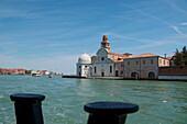 Church and cemetery, San Michele in Isola, Venice, Venezia, Italy, Europe