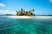 Lemon keys, San Blas Islands also called Kuna Yala Islands, Panama.