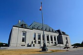Supreme Court Ottawa Ontario Canada National Capital City