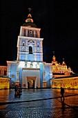 St  Michael monastery in Kiev, Ukraine
