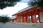 Kyoto Imperial Palace, KyÅ?to-gosho