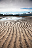 ALASKA, Homer, Katmai National Park, Katmai Peninsula, Hallow Bay, Gulf of Alaska