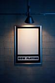 FV5389, Matthew Plexman, Sign Now Playing with Spotlight