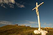 Cross in Pond Inlet, Baffin Island, Nunavut, Canada