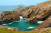 Seascape, Keels, Newfoundland