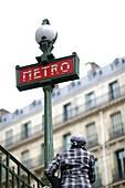 Paris, Ile de France, France, Europe