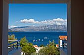 Holiday resort, Ionian Islands Greece