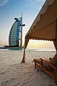 Ian, Cumming, nobody, Outdoors, Day, Building Exterior, Architecture, Skyscraper, Horizon Over Water, Sea, Sand, Beach, Sun Lounger, Tourism, Travel Destinations, Tent, Modern, International Landmark, Capital Cities, City, Comfortable, Development, Elegan