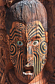 Paul, Quayle, New Zealand, nobody, Outdoors, Day, Close-Up, Full Frame, Mouth Open, Human Representation, Anthropomorphic Face, Male Likeness, Ornate, Art And Craft, Pattern, Creativity, Carving, Sculpture, Design, Wood, Spooky, Nobody, Open Air, Outside,