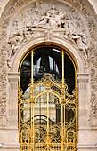 Petit Palais, Paris, Frankreich, Europa