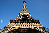 Eiffelturm, Paris, Frankreich, Europa