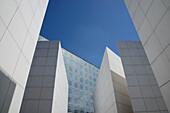Institute du Monde Arabe, Paris, France, Europe
