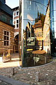 Musee de la vie wallonne, Lüttich, Wallonien, Belgien