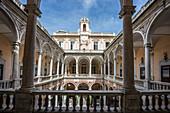 Palazzo Doria Tursi, Genoa, Liguria, Italia