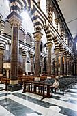 Cathedral of Saint Lawrence, Genoa, Liguria, Italia