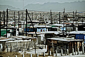 Khayelitsha Township, Cape Town, South Africa, Africa