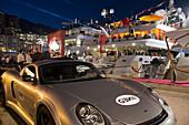 Porsche CTR 3, Port Hercule, Monaco, Monte Carlo, Cote d´Azur, France, Europe