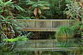 Hamurana Springs, Rotorua, Bay of Plenty, North Island, New Zealand
