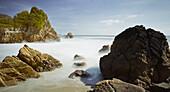 Woodpecker Bay, Paparoa, West Coast, South Island, New Zealand