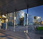 Christchurch Art Gallery, Christchurch, Canterbury, South Island, New Zealand