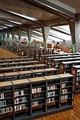Alexandria Library. Alexandria. Egypt.