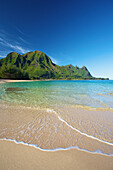 'Tunnels Beach; Kauai, Hawaii, United States of America'