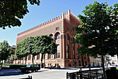 'France, Paris, 6th district, University: '' institute of Art and Archéologie '''