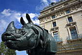 France, Paris, Orsay museum
