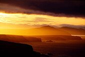 Dingle Peninsula, County Kerry, Ireland, Near Ventry