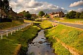 Hutton Le Hole, North Yorkshire, England