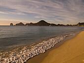Sandy Beach, Cabo San Lucas, Mexico