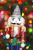 A Christmas Tree Ornament