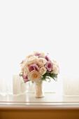 'A Bouquet Of Roses; Jordan, Ontario, Canada'