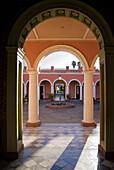 'Palazzo San Jose; Concepcion Del Uruguay, Entre Ríos, Argentina'