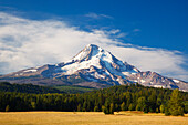 'Mount Hood; Oregon, United States Of America'