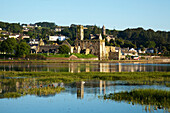 'Ruins Of Waterfront Abbey; Timoleague, County Cork, Ireland'