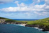 'Coomenoole Beach; Dunquin, County Kerry, Ireland'